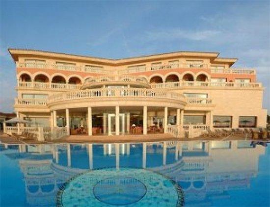 Portadriano Hotel